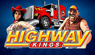 Highway Kings Playtech